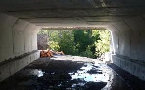 BridgeUnder
