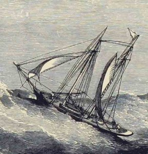 ShipSorm