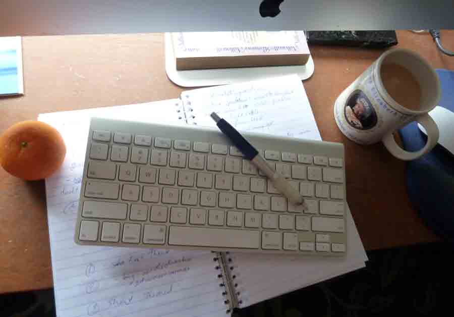 how to write a lamda on a keyboard